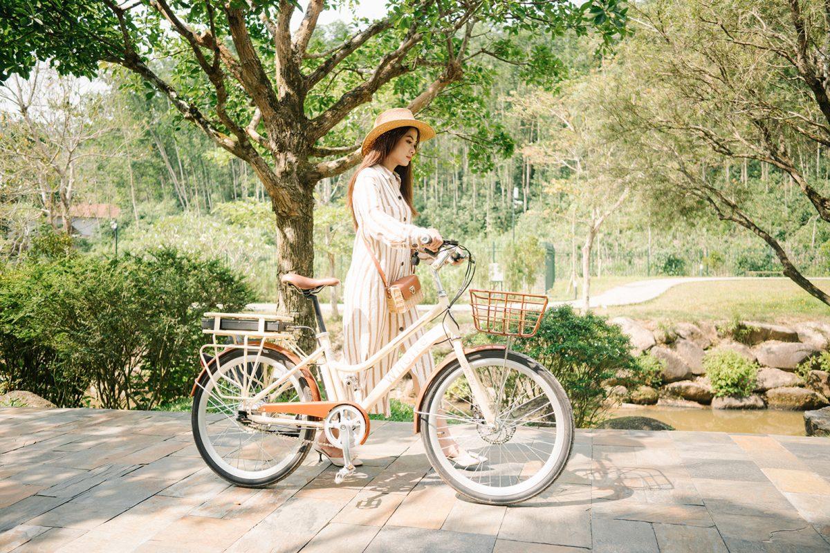 Đi xe đạp điện có lợi ích gì? Những lợi ích bạn nhận được từ xe đạp trợ lực điện