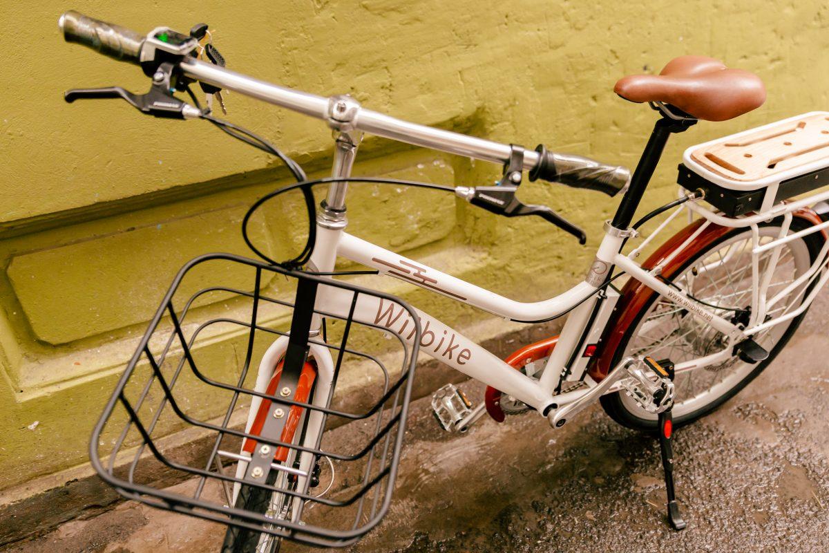 Đánh giá xe đạp điện trợ lực của Wiibike Việt Nam trên thị trường