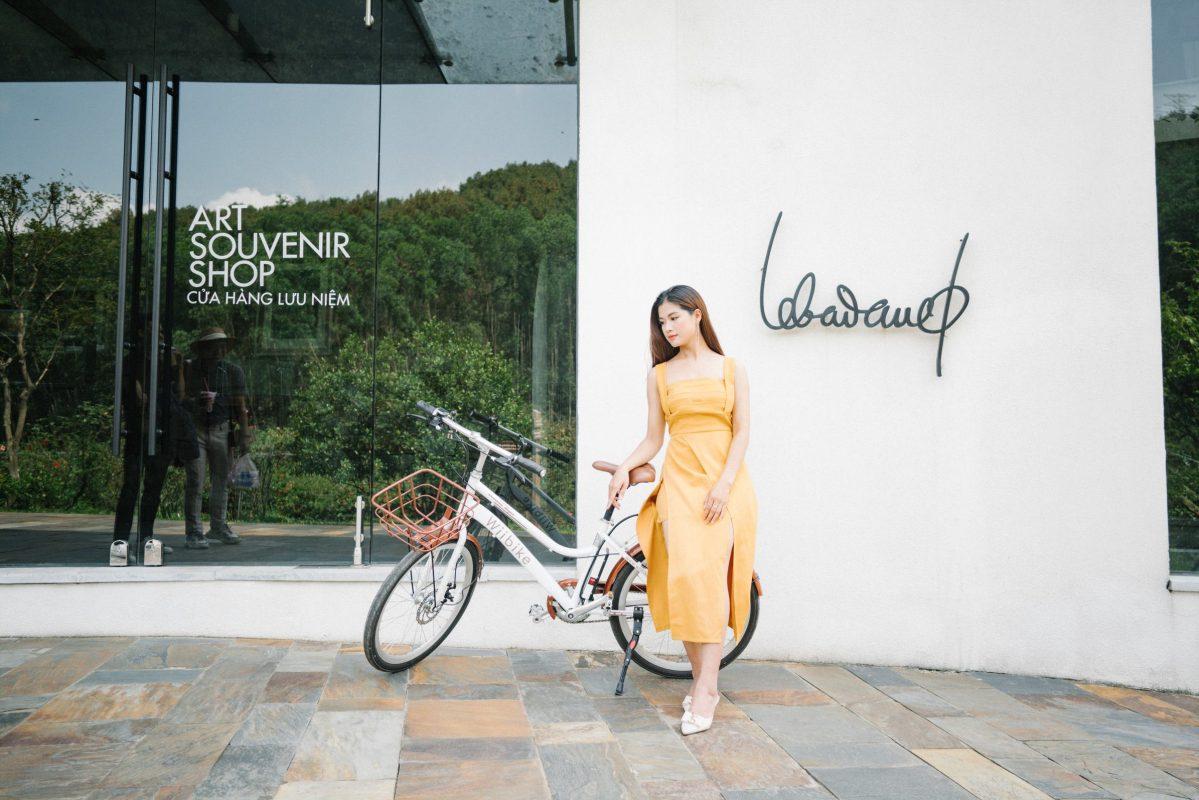 Xe đạp điện trợ lực và những điều bạn cần  cân nhắc khi mua