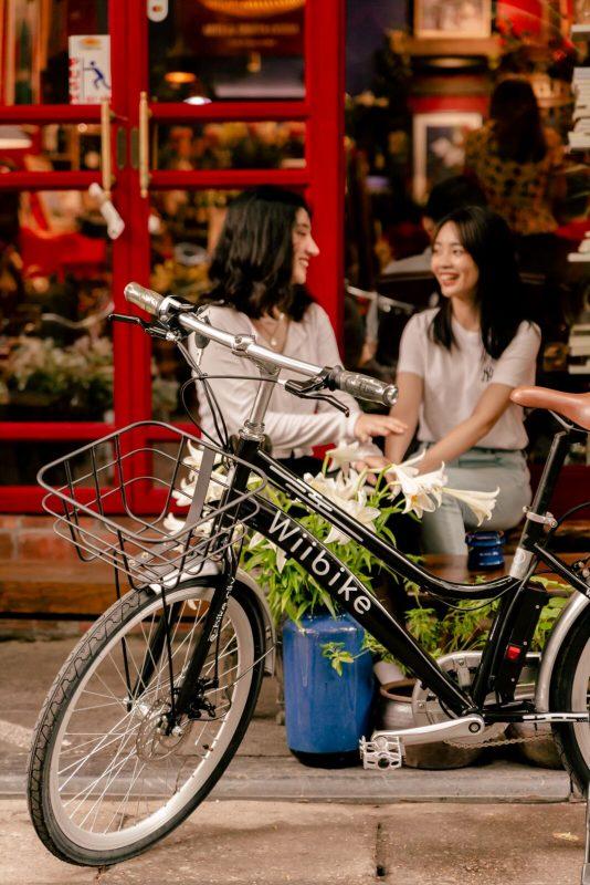 Xe đạp điện trợ lực có tốt không?