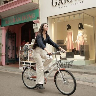 Sử dụng xe đạp trợ lực đúng cách đem lại giá trị lợi ích bền lâu