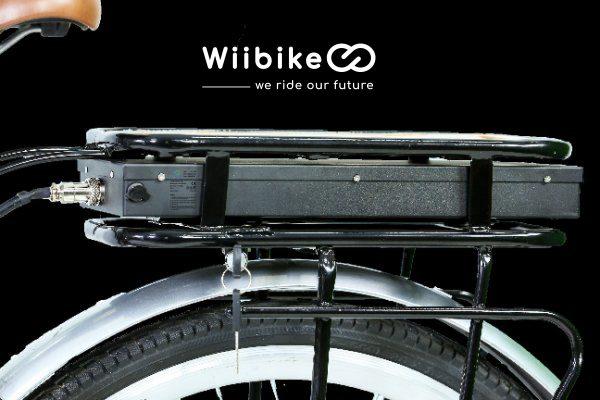Pin Lithium xe đạp trợ lực điện Wiibike