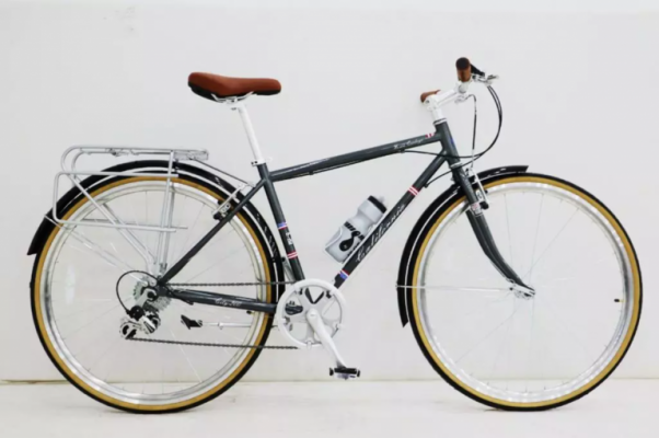 Khung xe đạp phổ biến