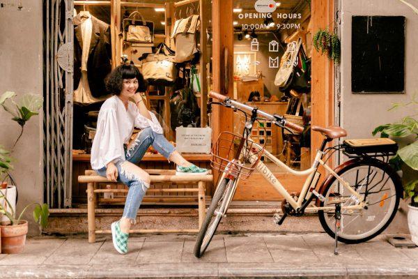 Bộ kit xe đạp trợ lực